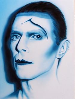 blu - tributo a David Bowie