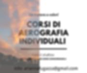 Corsi di aerografia individuali