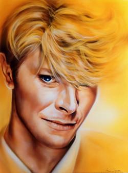 giallo - tributo a David Bowie