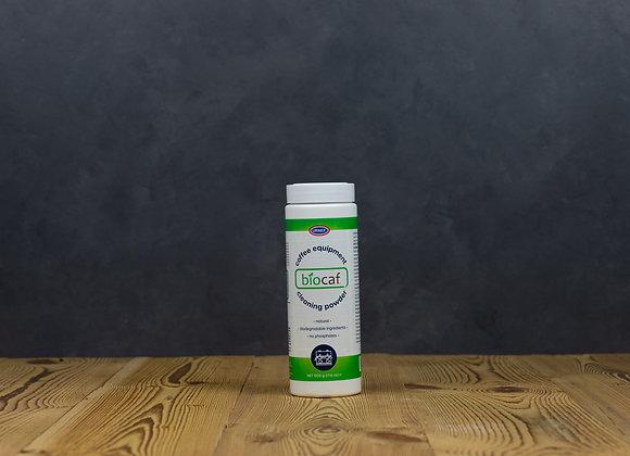 Urnex Biocaf Cafiza Entfettungspulver