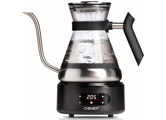 CHEMEX Chettle  Elektrischer Wasserkocher