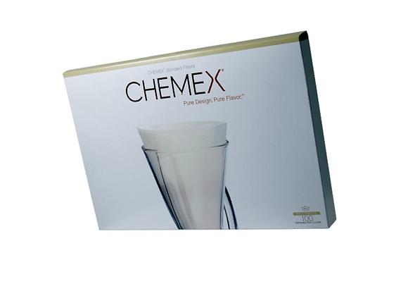CHEMEX Filterpapier 2 Cup