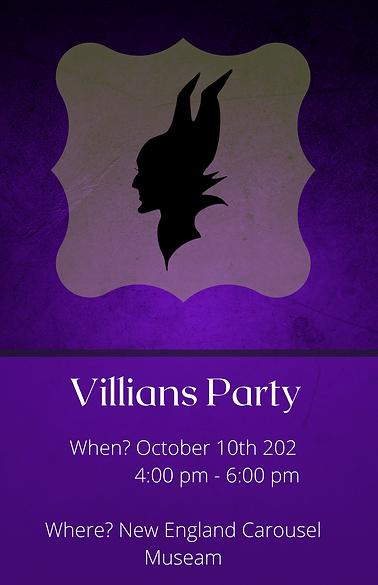 Vilians Party.png