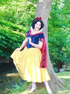 Apple Princess