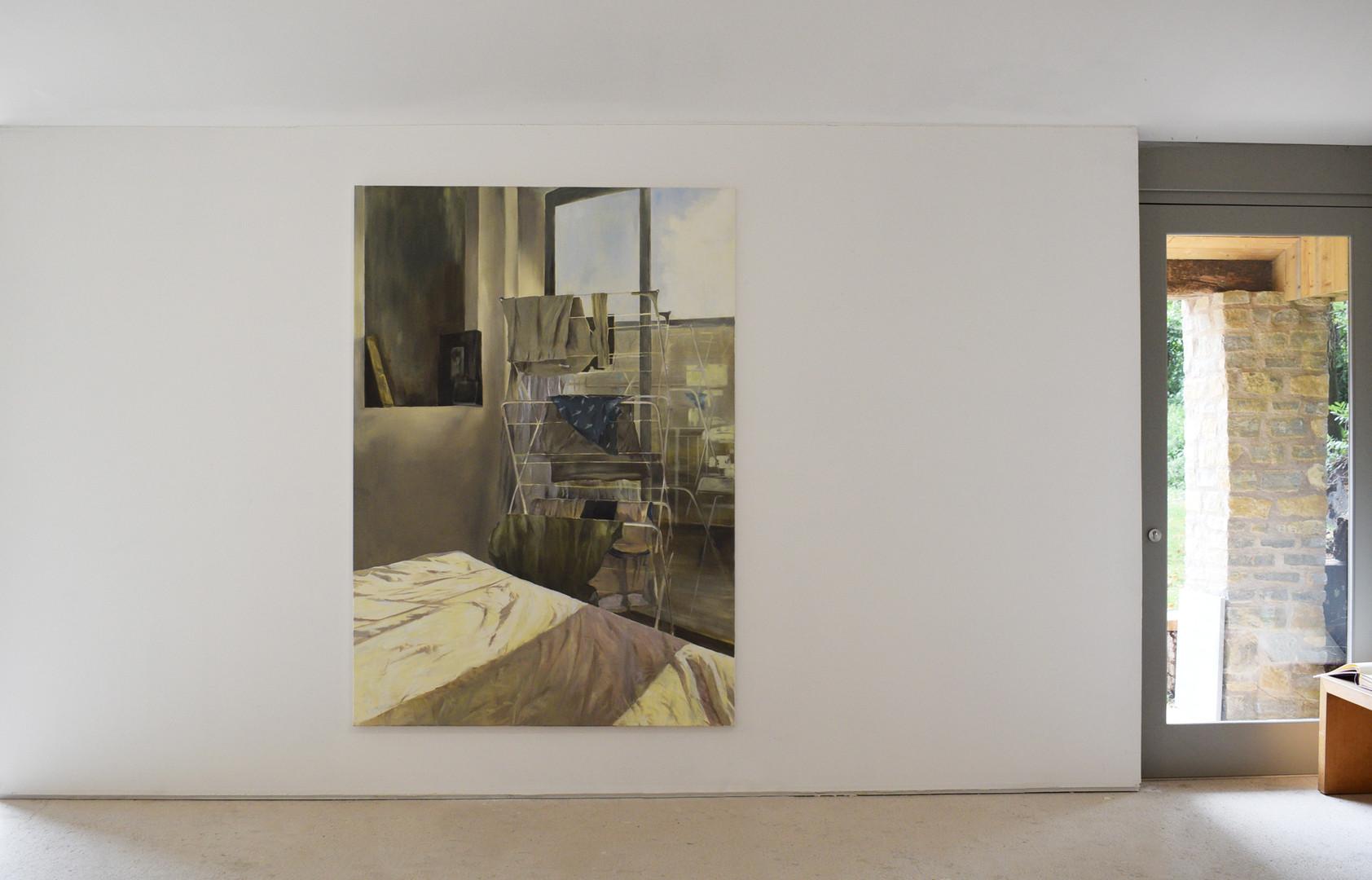 'Washing' by Katherine Perrins
