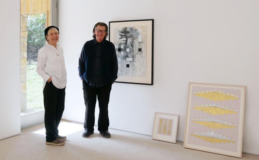 Toni & Andrew Davey at Close Ltd, 2021.jpg