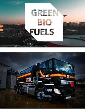 News, New Era Fuels using GreenD+