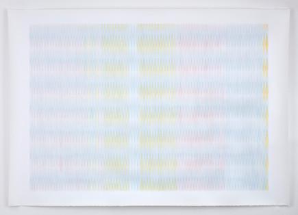 Yellow Return, 2020, Anna Mossman