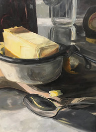 Butter and Spoon