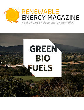 News, GreenD+ featured in Renewable Energy Magazine