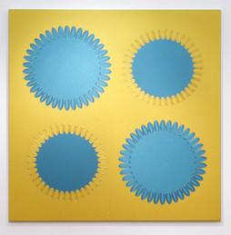 Captivators, Jane Harris, 2014