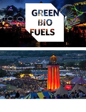 News, Green Biofuels help UK festivals including Glastonbury Festival to cut emissions