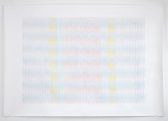 Terracotta:Yellow Shift, Anna Mossman, 2020
