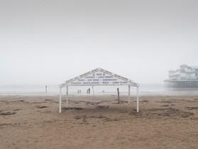 Beach Gods, Barry Cawston