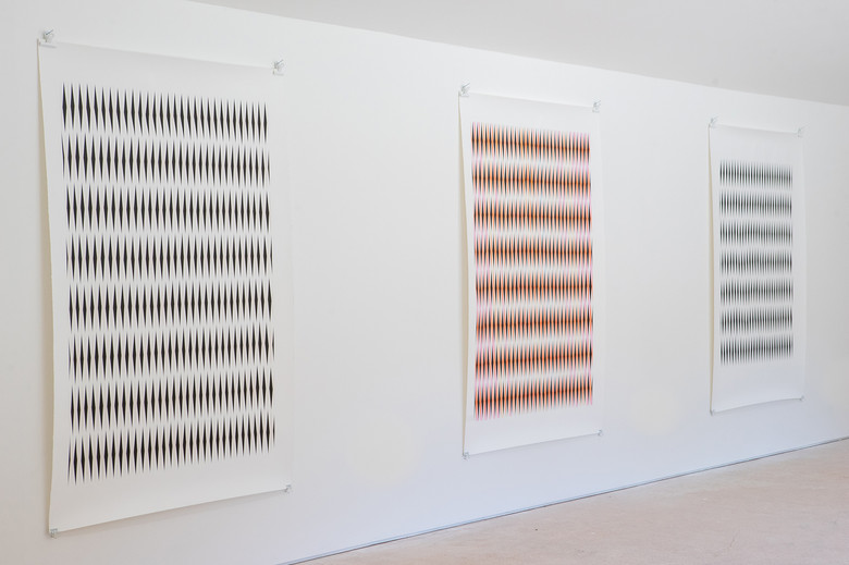 Shivers   Shifts   Overlays by Anna Mossman at Close Ltd