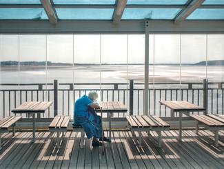 Blue Monday, Barry Cawston