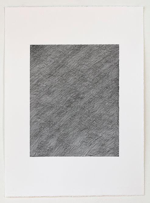 ANNA MOSSMAN / Small Diagonal Lines 3