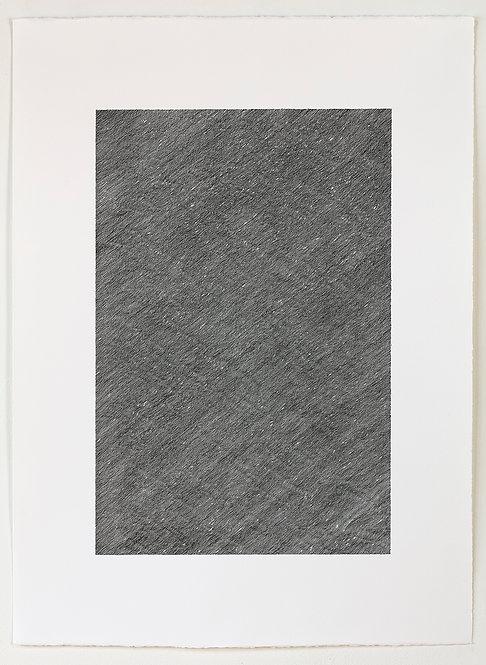 ANNA MOSSMAN / Small Diagonal Lines 7