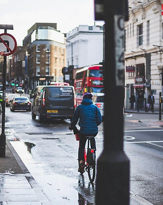 News, London, Future mobility in UK cities should include biofuel