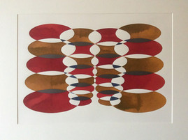 Interruptors 2, Jane Harris, 2015