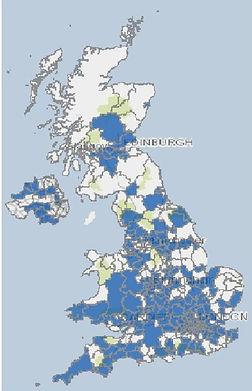 UK emissions regulations, GreenD+