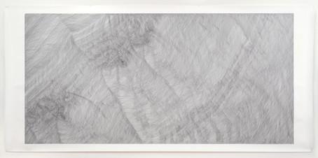 Diagonal Lines, Anna Mossman, 2011-12