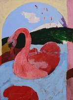 Jack Tierney, 'Swan'