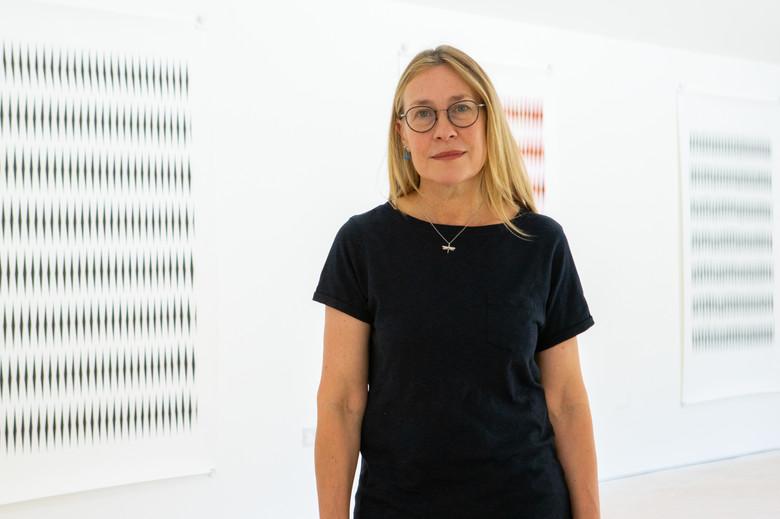 Anna Mossman