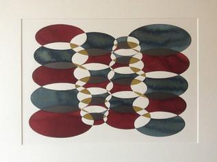 Interruptors 4, Jane Harris, 2015