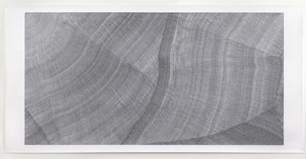 Curved Lines, Anna Mossman, 2012-15