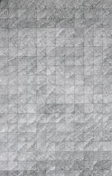 Small Diagonal Lines 11, Anna Mossman, 2019