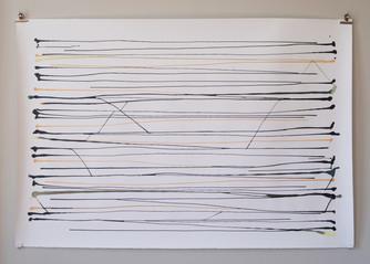 Score Improvisation (conductor), Anna Mossman, 2018