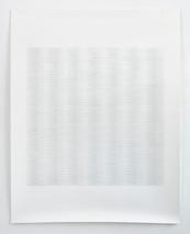 Light Grey Structure, Anna Mossman