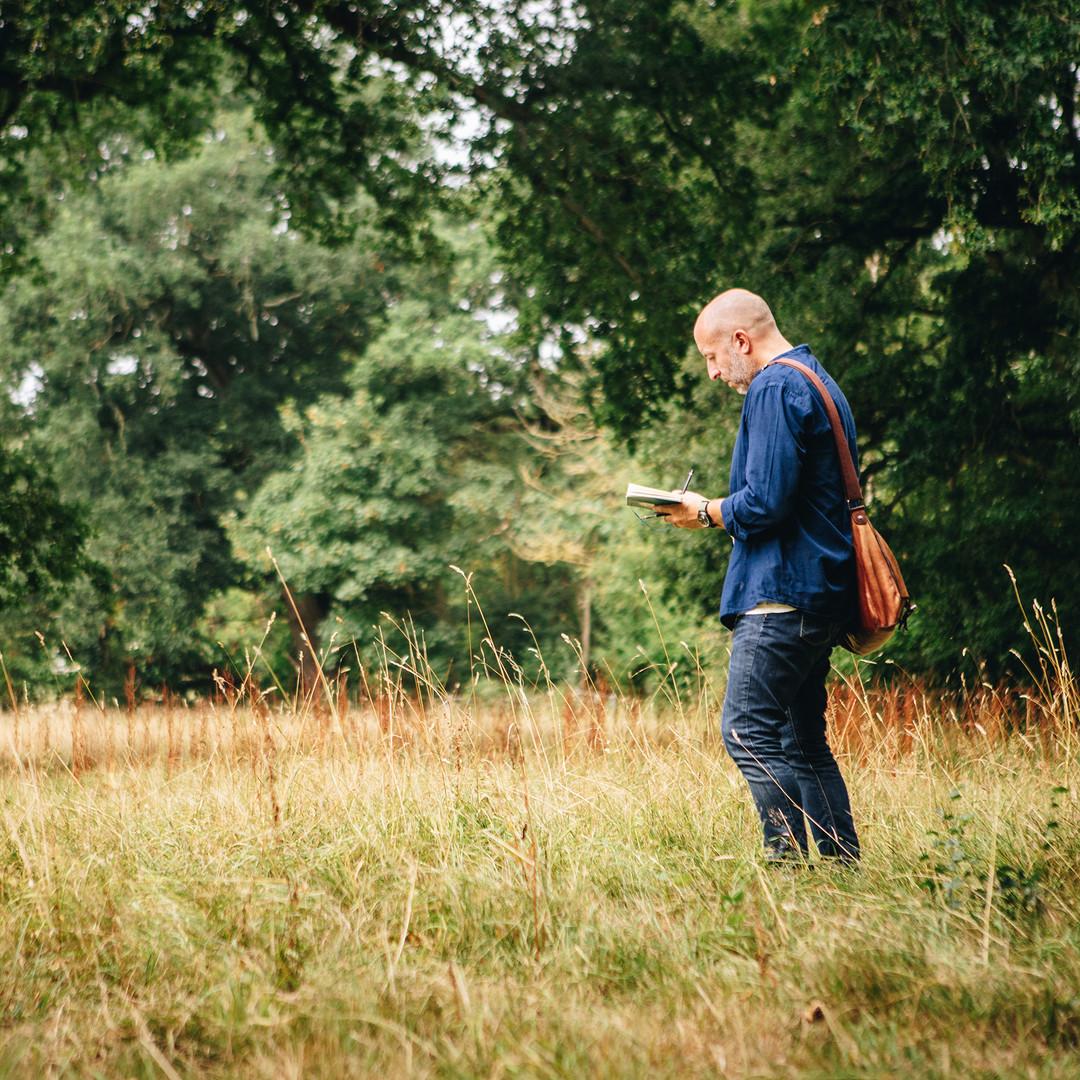 Artist Paul Newman