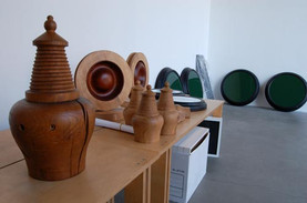 Artist Residence at the Isaac Newton Foundation (1)