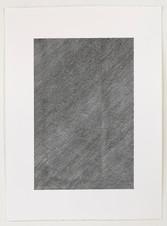 Small Diagonal Lines 5, 2017, Anna Mossman