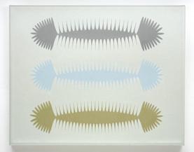Interlopers, Jane Harris, 2008