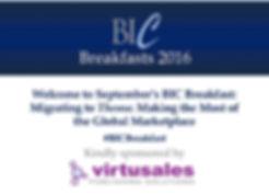 BIC Breakfast_Vitusles_2016