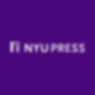 NYU Press logo