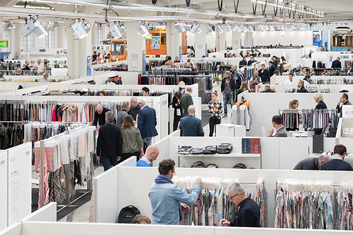View Premium Selection Autumn-Winter 29-30 Haziran 2021 Münih