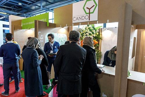 MIDEX- Architecture, Interior Design & Modern House Expo 11-14 Ocak 2022 Tahran