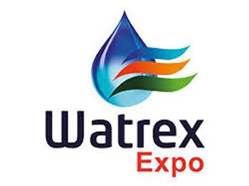 WATREX EXPO 14-16 Haziran 2021 Kahire