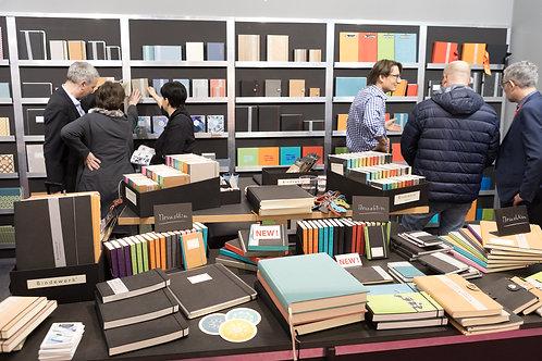 Paperworld-Fair for Stationery, Office Supplies 29 Ocak-01 Şubat 2022 Frankfurt