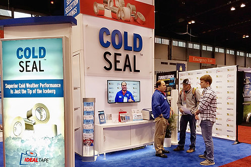 AHR Expo-Air-Conditioning, Heating, Refrigerating Expo 22-24 Ocak 2024 Chicago