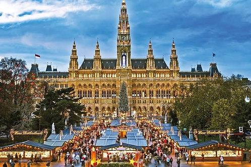 Viyana Sevgililer Günü Turu 14-17 Şubat 2020