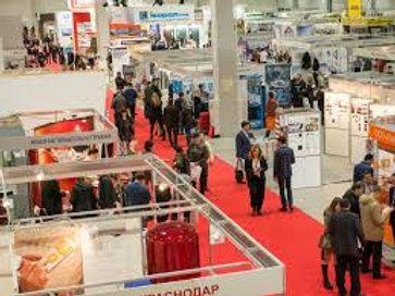 YugBuild 24-27 Şubat 2021 Krasnodar