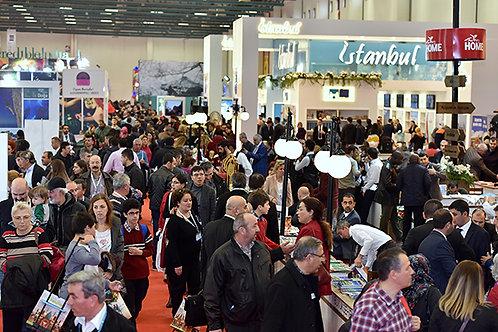 Travel Turkey 25-27 Şubat 2021 İzmir
