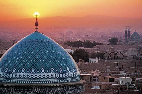 Tahran - Şiraz Ramazan Bayramı Turu 23-31 Mayıs 2020