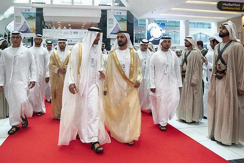 Prime-Expo 07-09 Kasım 2021 Dubai