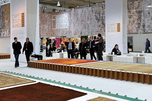 DOMOTEX-The World of Flooring 18-20 Mayıs 2021 Hannover